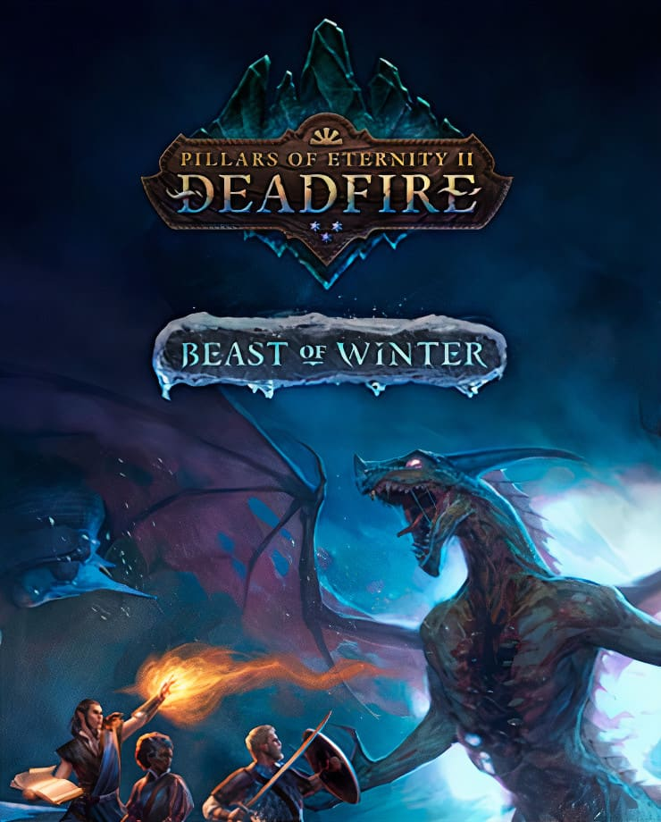 Pillars of Eternity II: Deadfire – Beast of Winter
