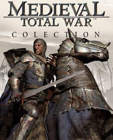 Total War: Medieval – Collection