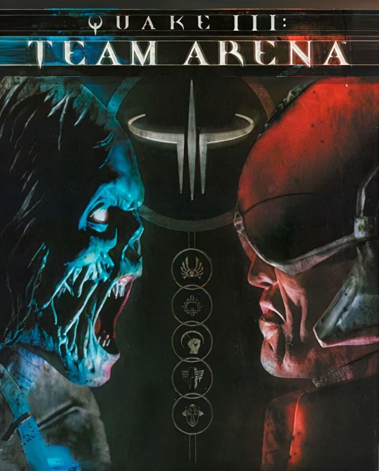 Quake III – Team Arena