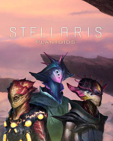 Stellaris – Plantoids Species Pack