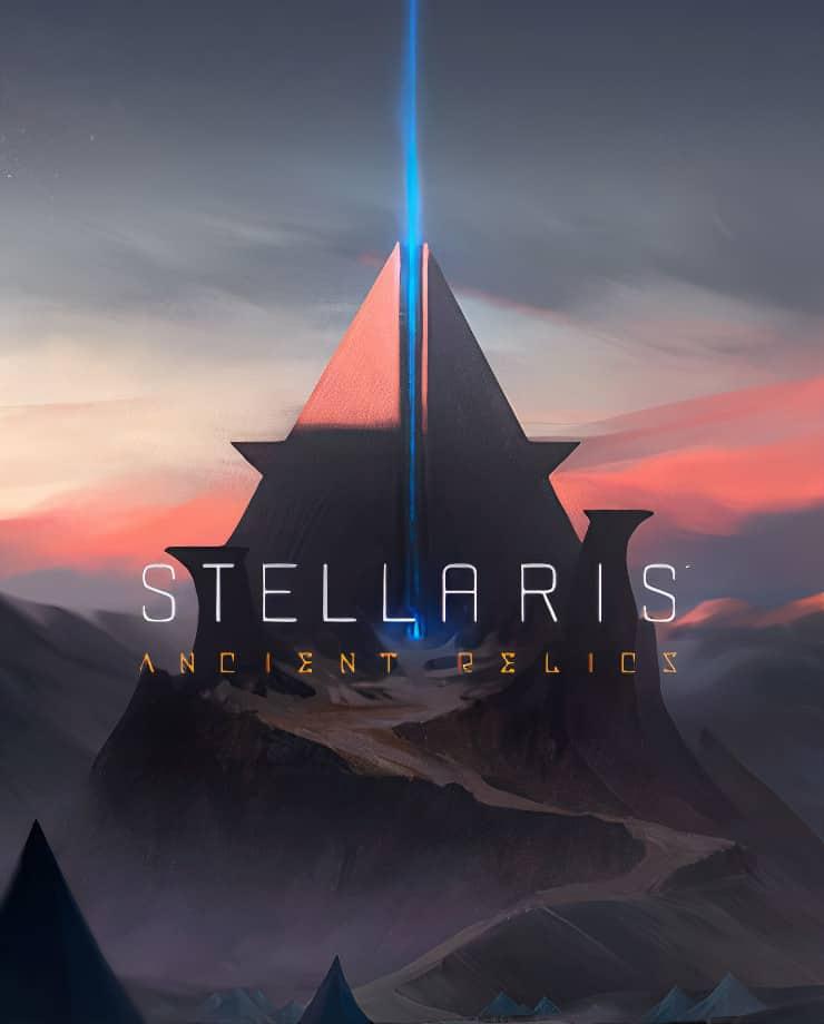 Stellaris – Ancient Relics Story Pack