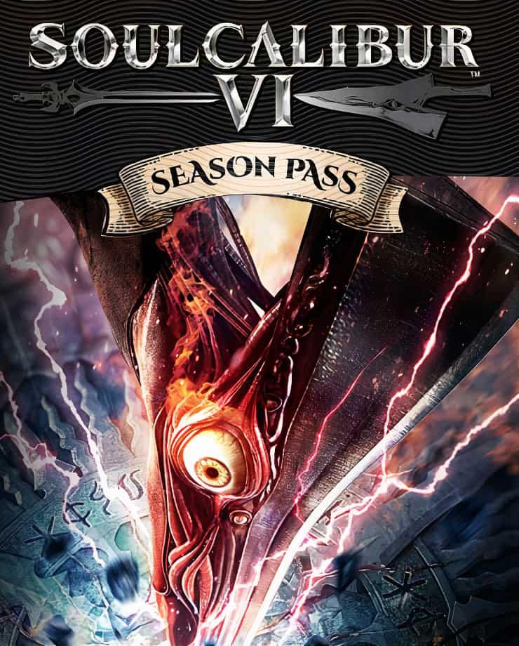 SOULCALIBUR VI – Season Pass