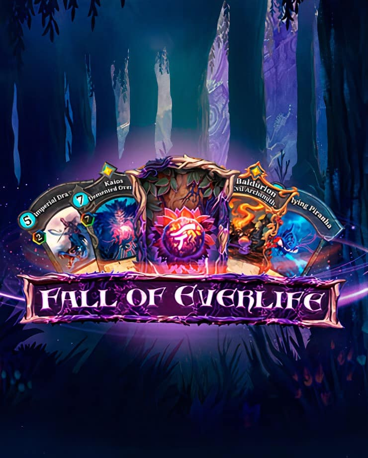 Faeria – Fall of Everlife