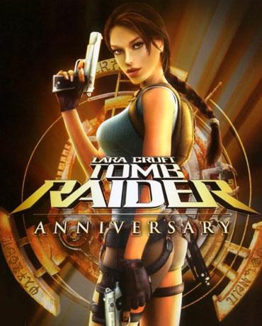 Tomb Raider – Anniversary
