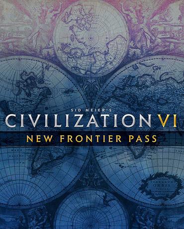 Sid Meier's Civilization VI – New Frontier Pass