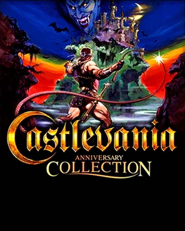 Anniversary Collection – Castlevania Classics