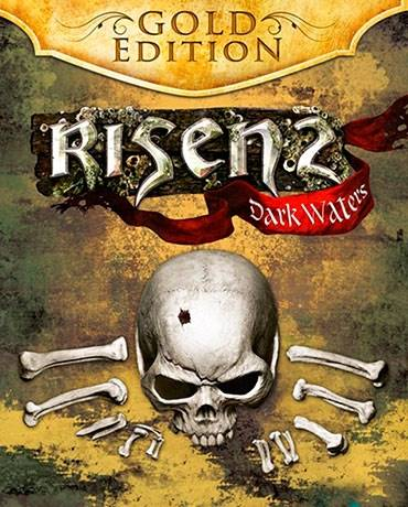 Risen 2: Dark Waters – Gold Edition