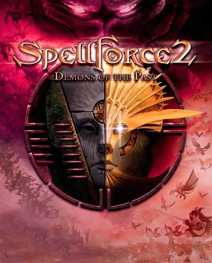 SpellForce 2 – Demons of the Past