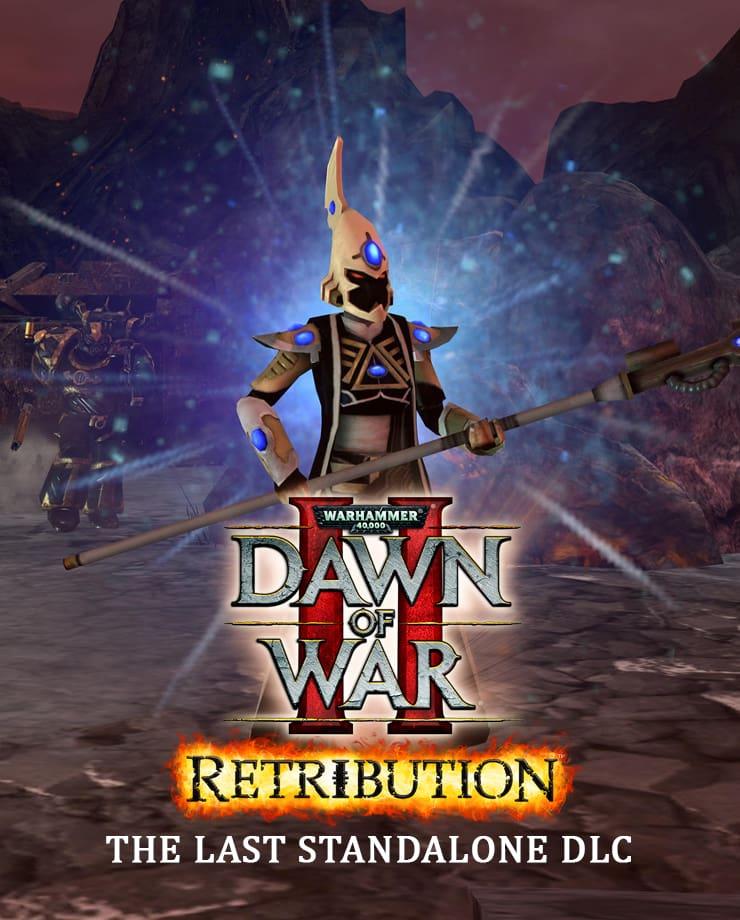 Warhammer 40,000: Dawn of War II: Retribution – The Last Stand