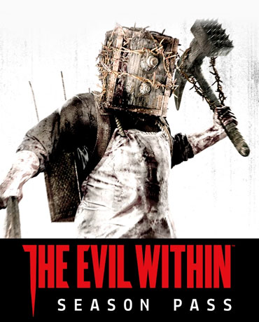 The Evil Within – Season Pass
