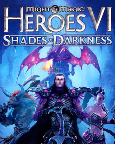 Might and Magic: Heroes VI – Shades of Darkness