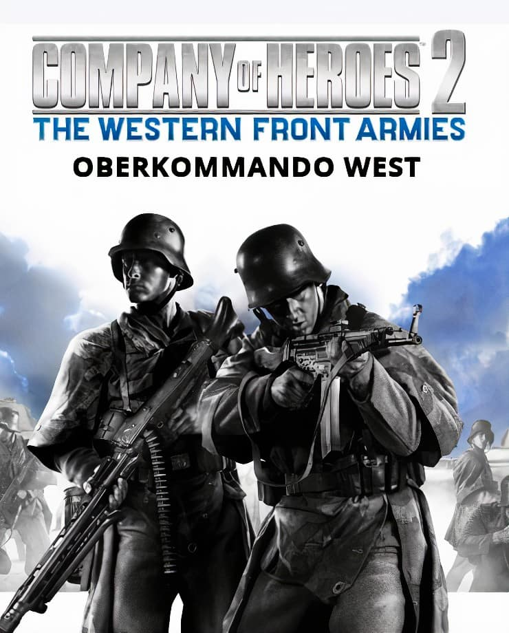 Company of Heroes 2 – The Western Front Armies: Oberkommando West