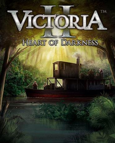Victoria II – Heart of Darkness