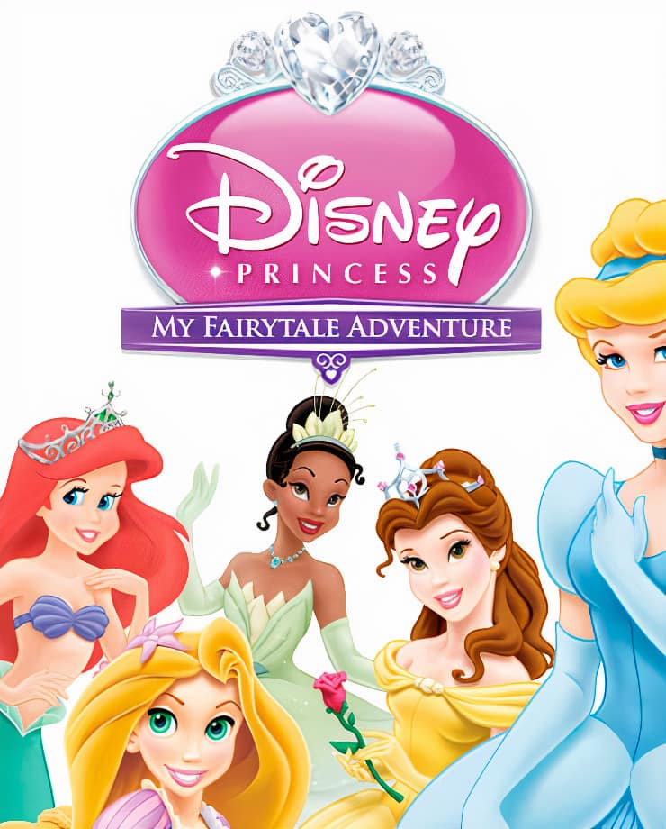 Princess: My Fairytale Adventure