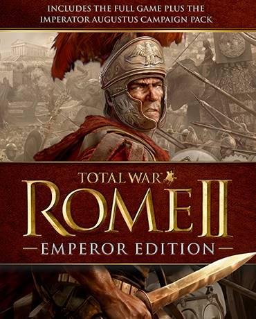 Total War: Rome II – Emperor Edition