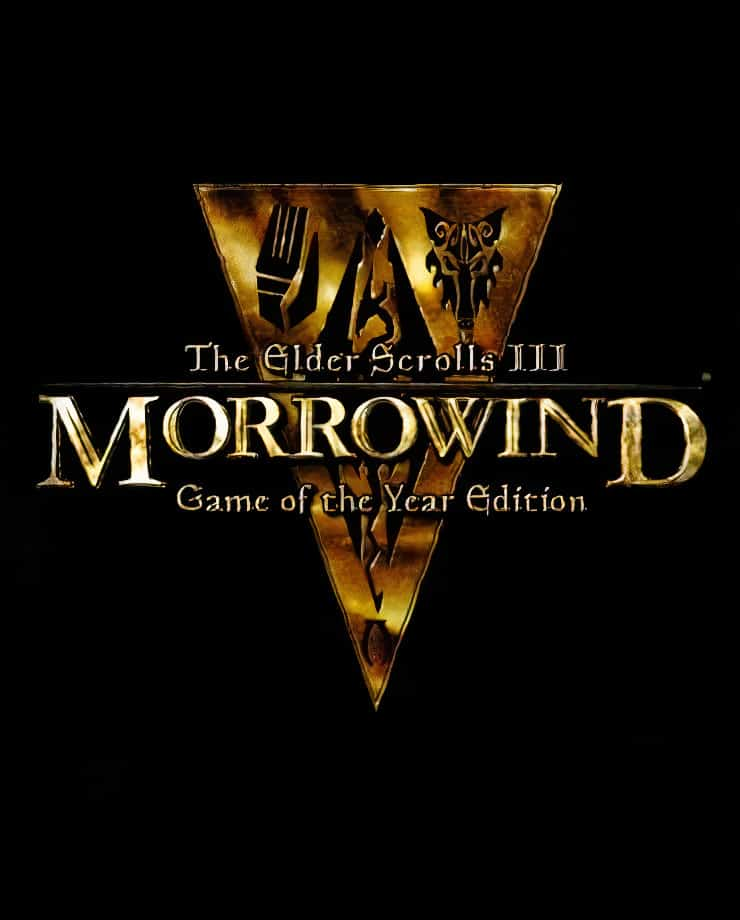 The Elder Scrolls III: Morrowind Game of the Year Edition