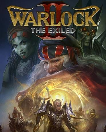 Warlock 2 – The Exiled