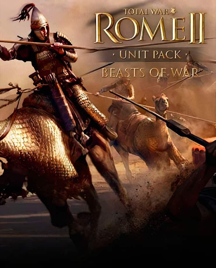 Total War: Rome II – Beasts of War