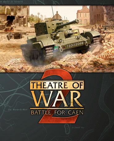 Theatre of War 2 – Battle for Caen