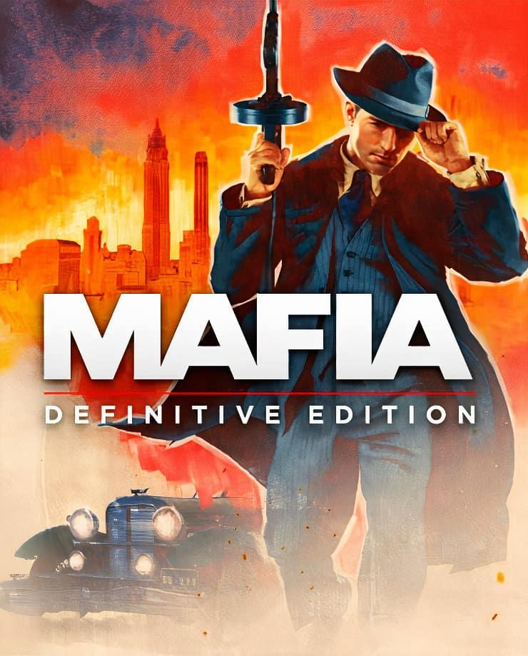 Mafia – Definitive Edition