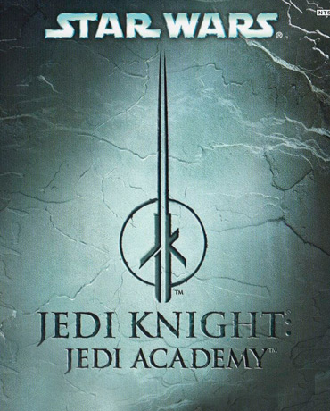 Star Wars: Jedi Knight – Jedi Academy