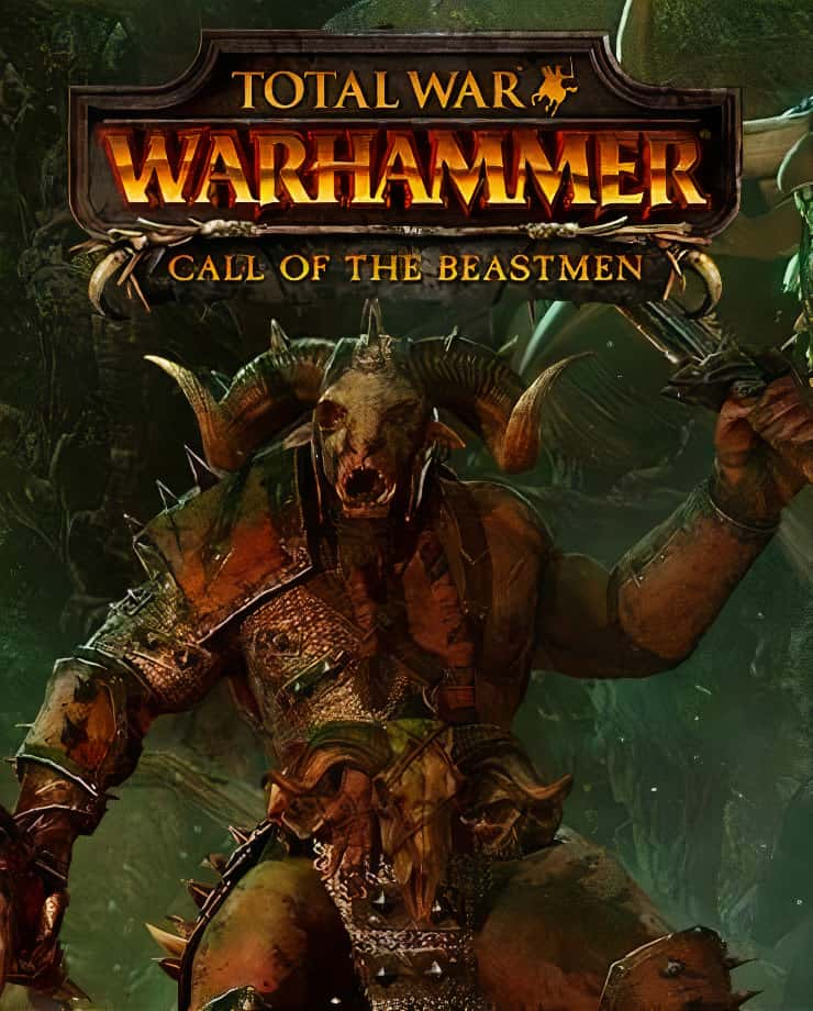 Total War: WARHAMMER – Call of The Beastmen