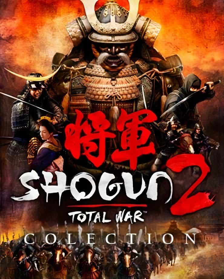 Total War: SHOGUN 2 – Collection