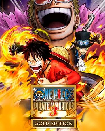 One Piece: Pirate Warriors 3 – Gold Edition