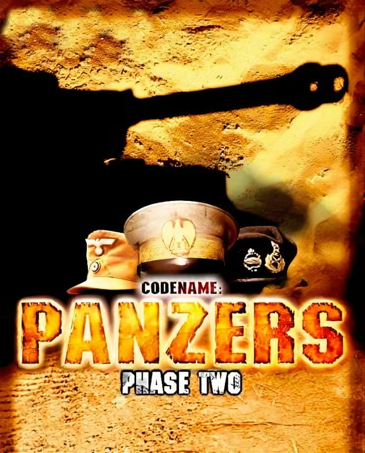 Codename: Panzers – Phase Two