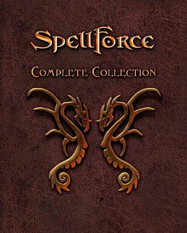 SpellForce – Complete Collection