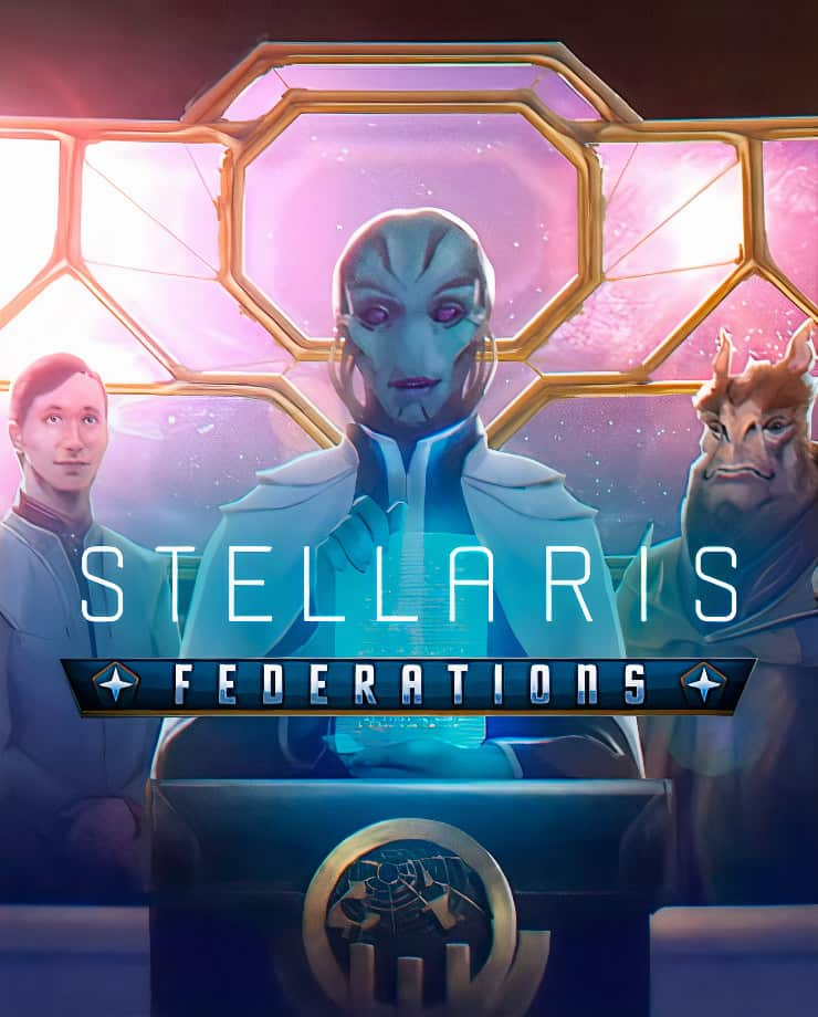 Stellaris – Federations