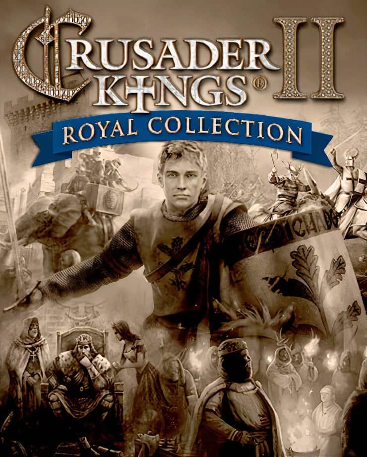 Crusader Kings II: Royal Collection
