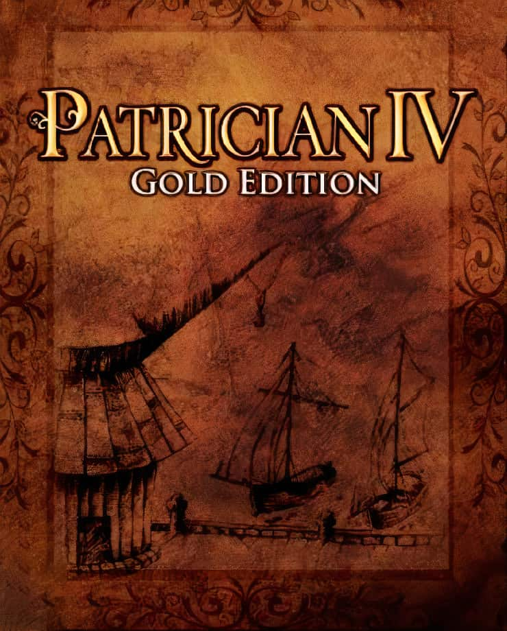 Patrician IV – Gold Edition