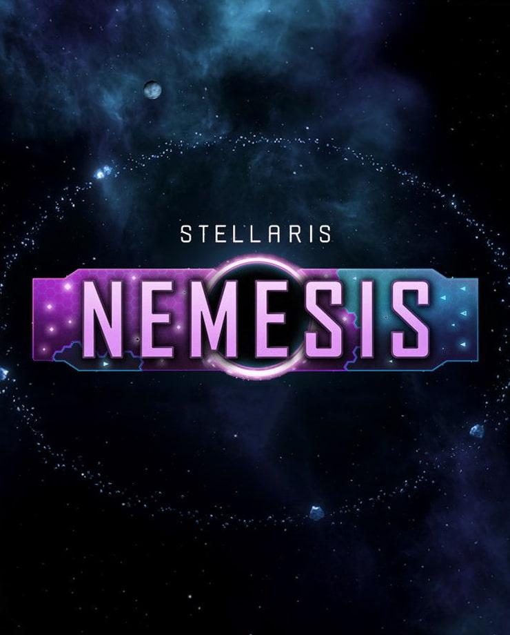Stellaris – Nemesis