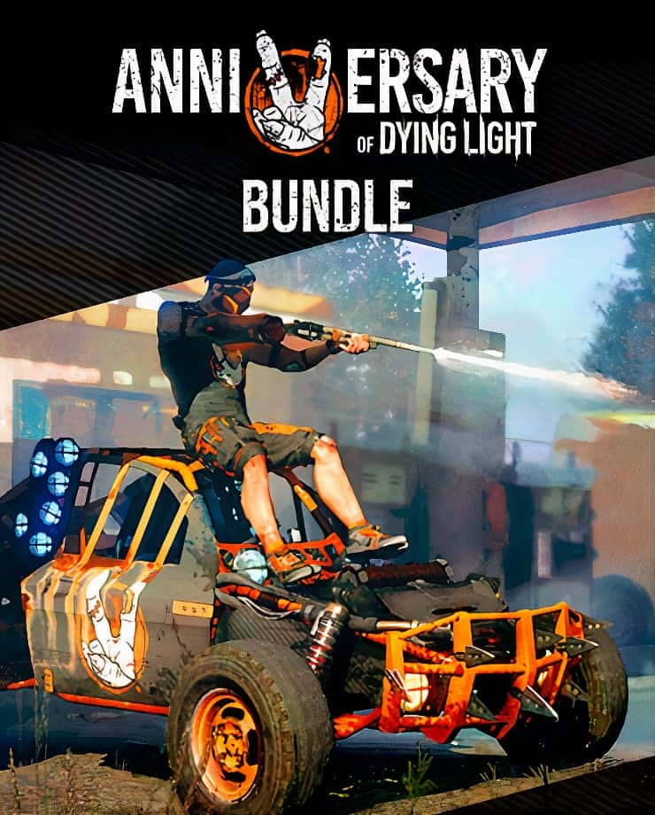 Dying Light – 5th Anniversary Bundle