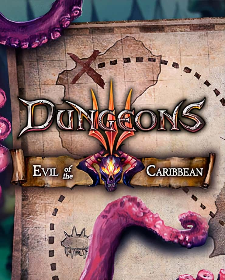Dungeons 3 – Evil of the Caribbean