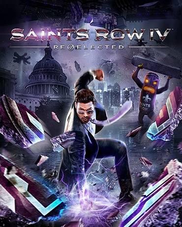 Saints Row IV – Re-Elected