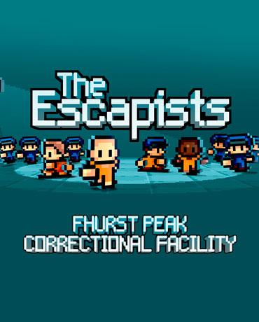 The Escapists – Fhurst Peak Correctional Facility