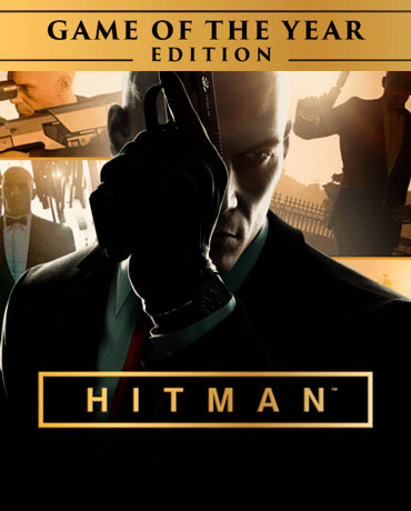 Hitman – Game of the Year Edition