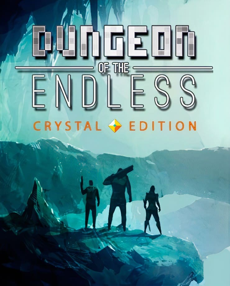 Dungeon of the Endless – Crystal Edition