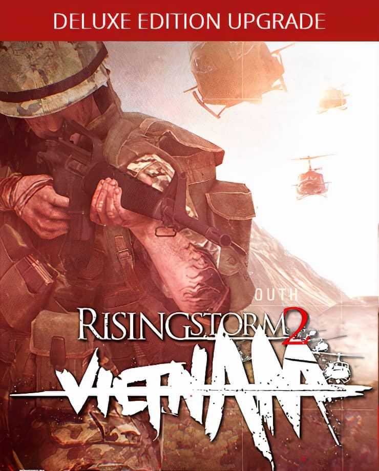 Rising Storm 2: VIETNAM – Deluxe Edition Upgrade