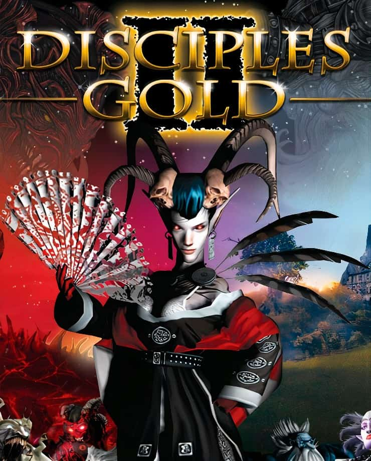 Disciples 2 – Gold Edition