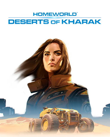 Homeworld – Deserts of Kharak