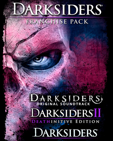 Darksiders Franchise Pack