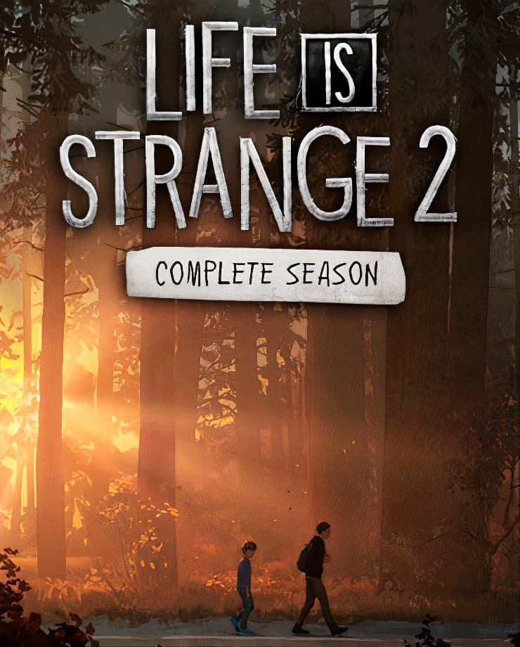 Life is Strange 2 – Complete Season