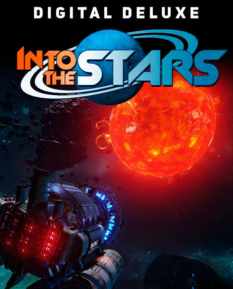 Into The Stars – Deluxe Edition