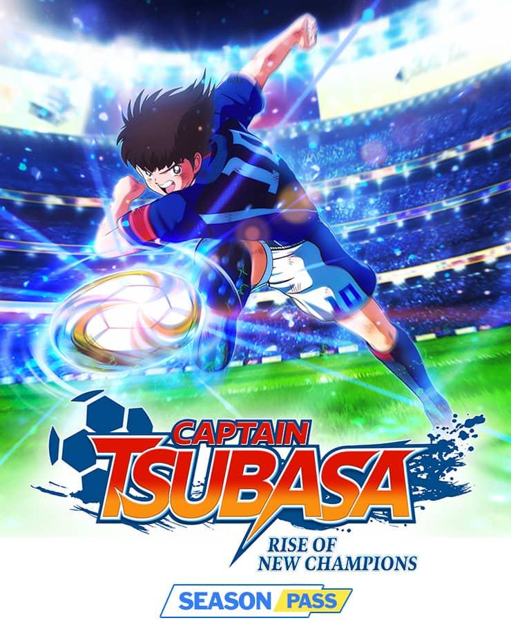 Captain Tsubasa: Rise of New Champions – Season Pass
