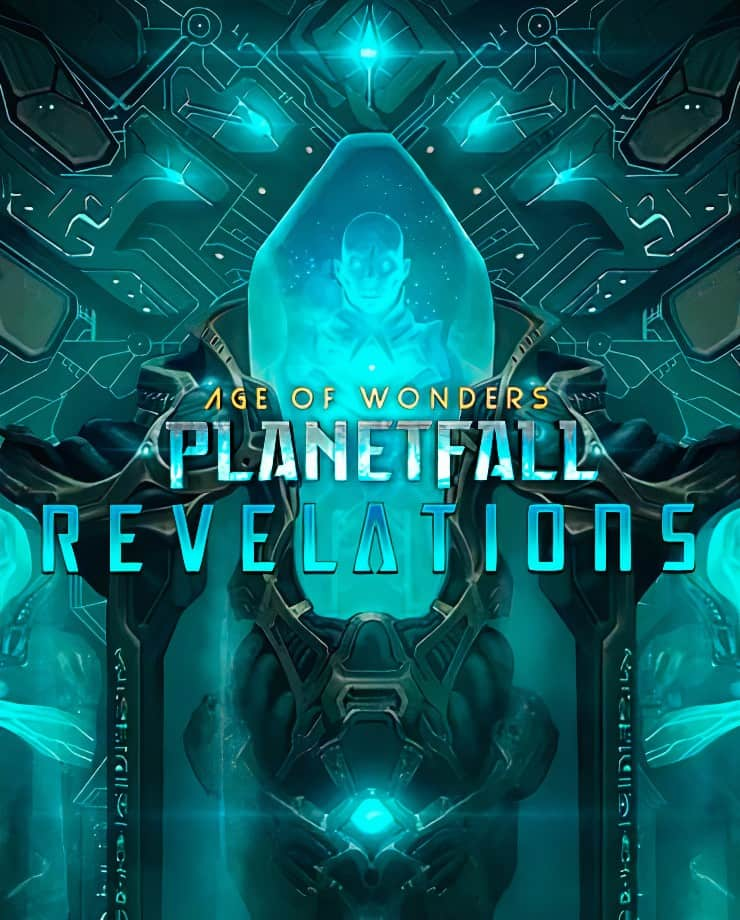 Age of Wonders: Planetfall – Revelations