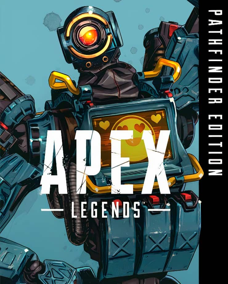 Apex Legends – Pathfinder Edition