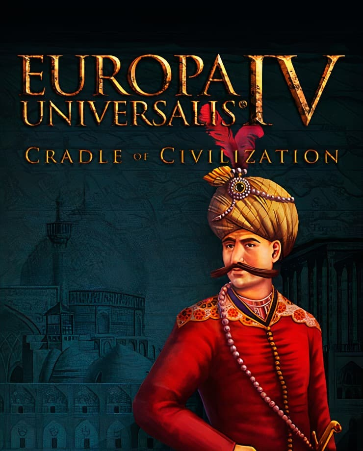 Europa Universalis IV: Cradle of Civilization – Expansion